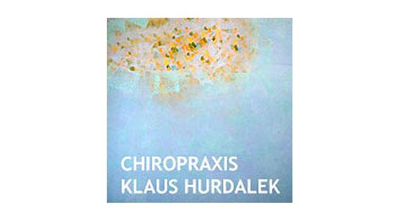 Chiropraxis Klaus Hurdalek