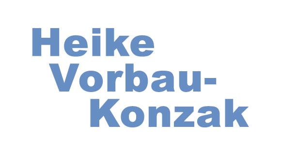 Heilpraktikerin Heike Vorbau-Konzak
