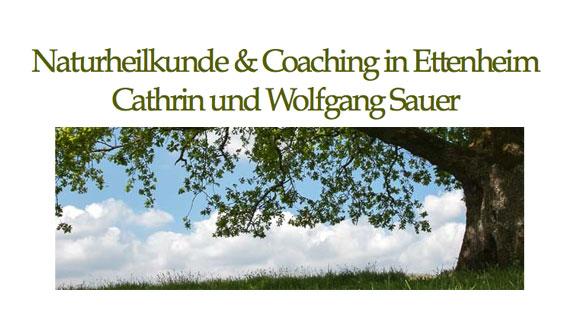 Naturheilpraxis Cathrin Sauer